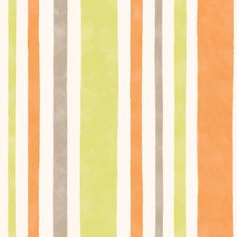 Carousel wide stripe tapet fin dekor