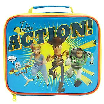 Toy Story 4 Takin` Action Lunch Bag
