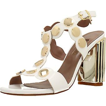 Albano Party Sandals 2468al Couleur Bianoro