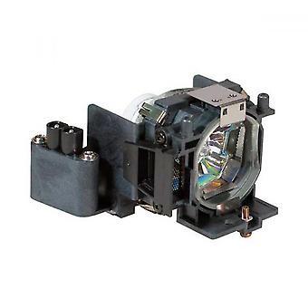Lampada per proiettori di sostituzione di potenza Premium per Sony LMP-C161