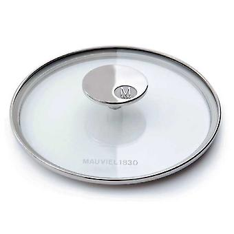 Mauviel - Collection M'cook - 28 Cm Glass Lid