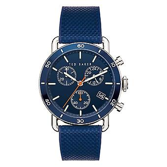 Ted Baker BKPMGF902UO Men's Margarit Chronograph Wristwatch