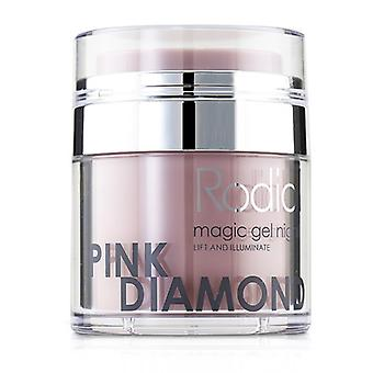 Rodial Pink Diamond Magic Gel Night - 50ml/1.6oz