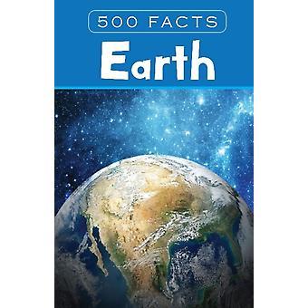 Earth 500 Facts por Pegasus
