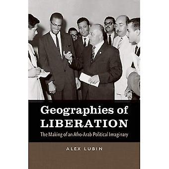 Geografier om befrielse: fremstilling af en afro-arabisk politisk imaginære (John Hope Franklin-serien i afrikansk...