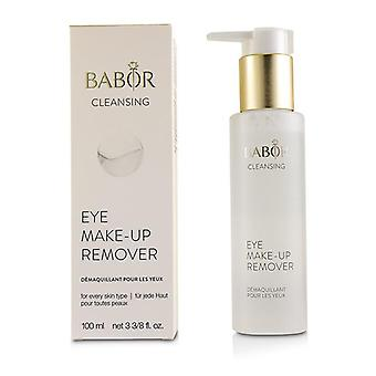 Babor Cleansing Eye Make-up Remover - 100ml/3.4oz