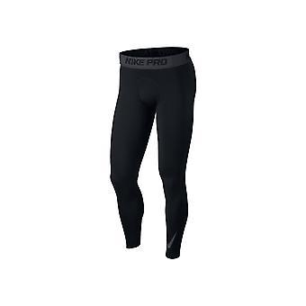 Nike Pro Warm Terma 929711010 universale pantaloni da uomo per tutto l'anno