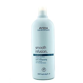 Aveda Smooth Infusion Conditioner (Smooths and Softens to Reduce Frizz) 1000ml/33.8oz