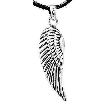 Hanger 183 vleugels-zilver