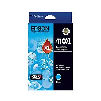 Epson 410XL - Cartucho de tinta Premium Claria Premium de alta capacidade