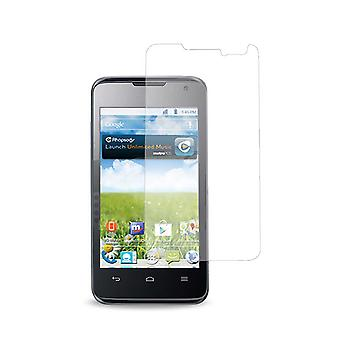 Reiko 2 Pieces Screen Protector for HUAWEI PREMIA 4G/M931