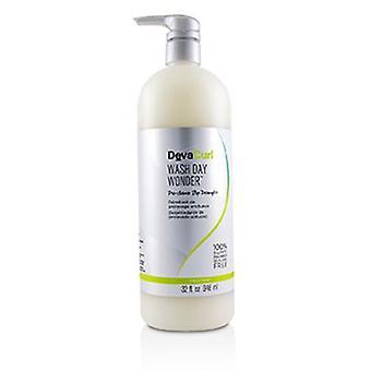 Devacurl Wash Day Wonder (pre-reinig Slip Detangler - For All Curl Types) 946ml/32oz