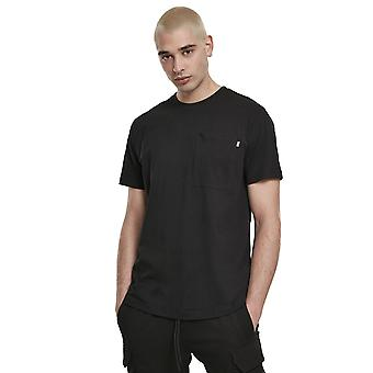 Urban Classics Men's T-Shirt Basic Pocket