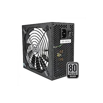 Tacens 1RVIIAG800 80 800W ATX power supply more Silver