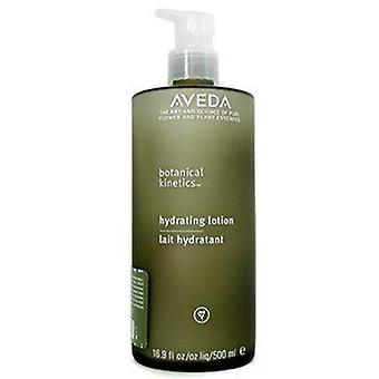 Botanisk kinetikhydrerende lotion 46446 500ml/16.9oz