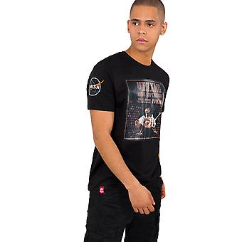 Alpha Industries Herren T-Shirt Viking Superstar