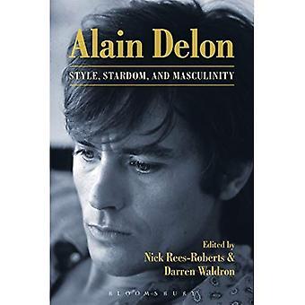 Alain Delon: Style, Stardom� and Masculinity