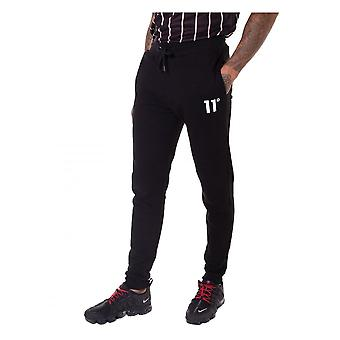 11 Degrees 11d Core Joggers Regular Fit Black