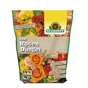 ノイドルフアゼット®ローズ肥料、1.75キロ