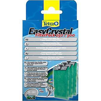 Tetra Tetra EasyCrystal Filterpack 250/300 (Fische , Filter und Pumpen , Filtermaterial)