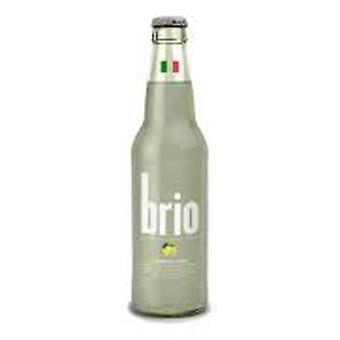 Brio Gassosa -- 355 Ml X 12 Cans )