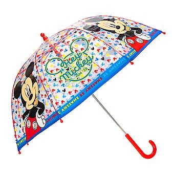 Disney Junior Kinder/Kinder Mickey Regenschirm