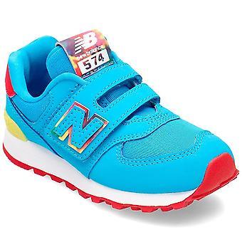 ניו באלאנס 574 YV574TDU אוניברסלי כל השנה נעלי ילדים