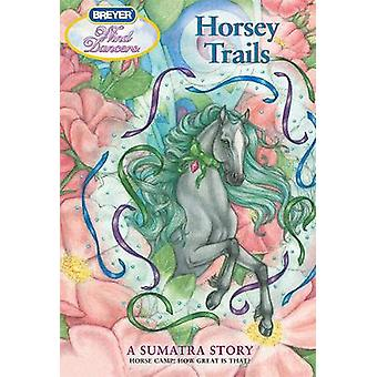 Horsey Trails A Sumatra Story by Miller & Sibley