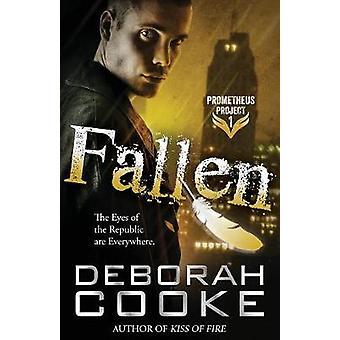 Fallen by Cooke & Deborah