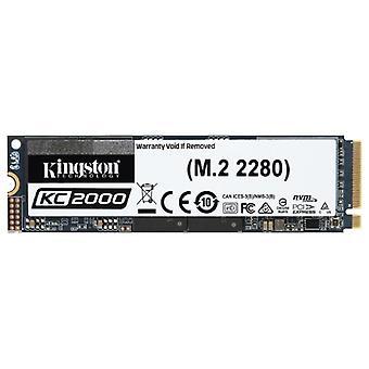 Hard Drive Kingston SKC2000M8/250G 250 GB