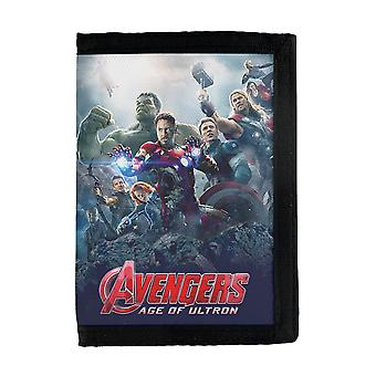 Avengers Age of Ultron Wallet