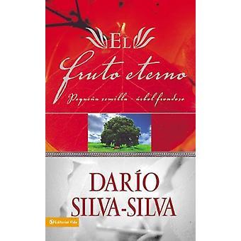 El Fruto Eterno - Pequena Semilla - Arbol Frondoso by Sr Dario Silva-S