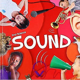 Sound by Steffi Cavell-Clarke - 9781789980103 Book