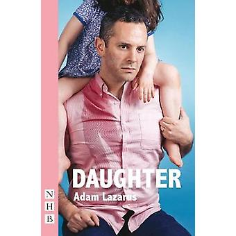 Daughter by Adam Lazarus - 9781848429383 Book