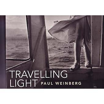 Travelling Light de Paul Weinberg - 9781869140564 Livre