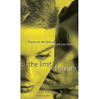 AT THE LIMIT OF BREATH (Robert Kroetsch Series)