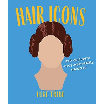 Hair Icons by Tribe & Luke