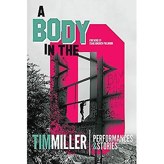 Ein Körper im O - Performances and Stories von Tim Miller - 97802993226
