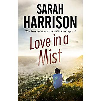 Love in a Mist by Sarah Harrison - 9781847519405 Book
