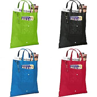 Bullet Maple Foldable Non-Woven Tote