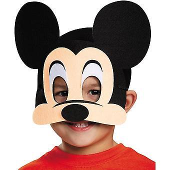 Følte maske For Mickey Mouse