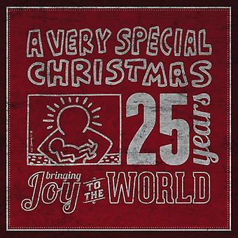 Very Special Christmas 25th Anniversary - Very Special Christmas 25th Anniversary [CD] USA import