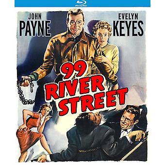 99 川通り (1953) [blu-ray] アメリカ インポートします。