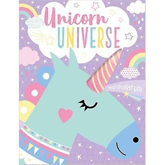 Unicorn Universe - 9781789470819 Book