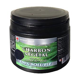 Carbo'activ coal powder 150 g of powder