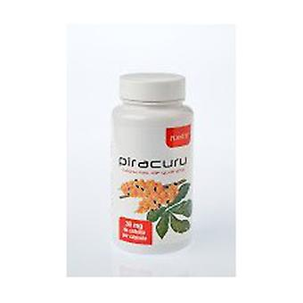 Guarana Piracuru 60 capsules