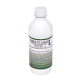 Drenasol Drops 200 ml