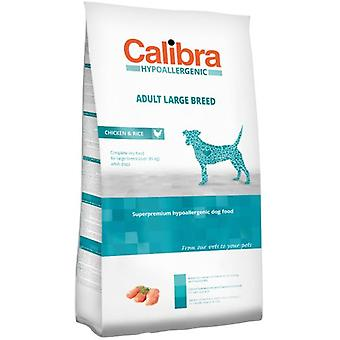 Calibra Dog Adult Large Breed / Chicken & Rice. (Dogs , Dog Food , Dry Food)