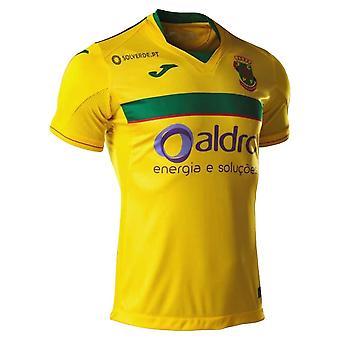 2020-2021 Pacos Ferreira Home Shirt