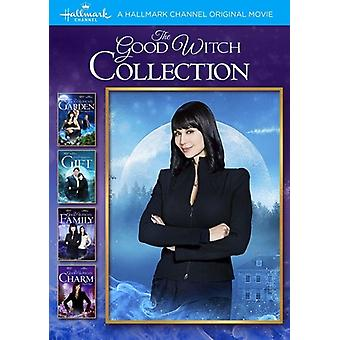 Good Witch Collection [DVD] USA import